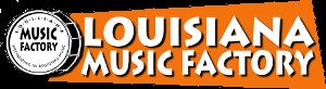 Louisiana Music Factory - Home