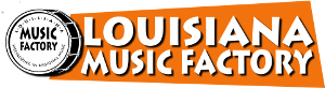 Louisiana Music Factory - Home
